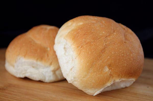 Afbeelding voor categorie Zachte broodjes/vruchtenbroodjes