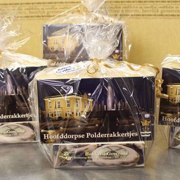 Afbeelding van Haarlemmermeerpakket