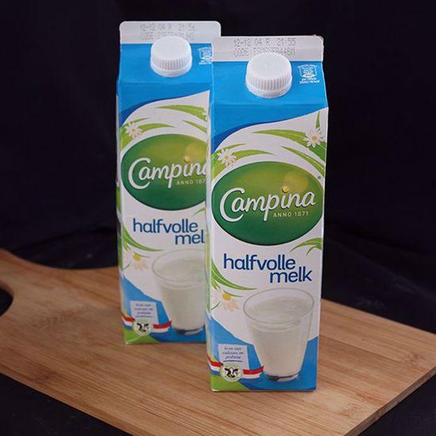Afbeelding van Melk 1 liter