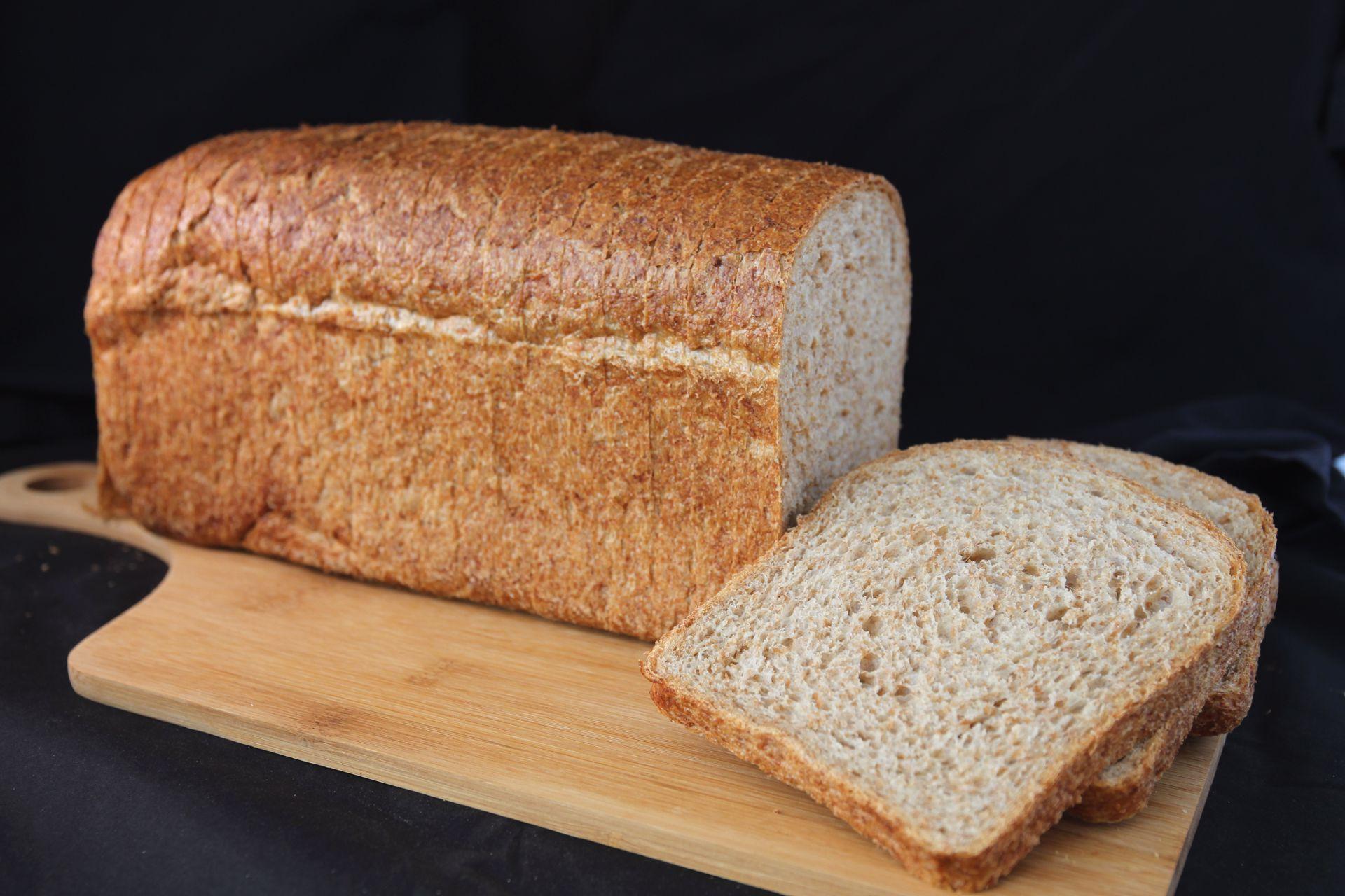 Afbeelding voor categorie Volkorenbrood