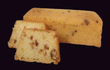 Afbeeldingen van Bitterkoekjes cake
