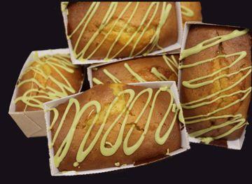Afbeeldingen van Lente cake