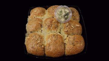 Afbeeldingen van Breekbrood de Italia